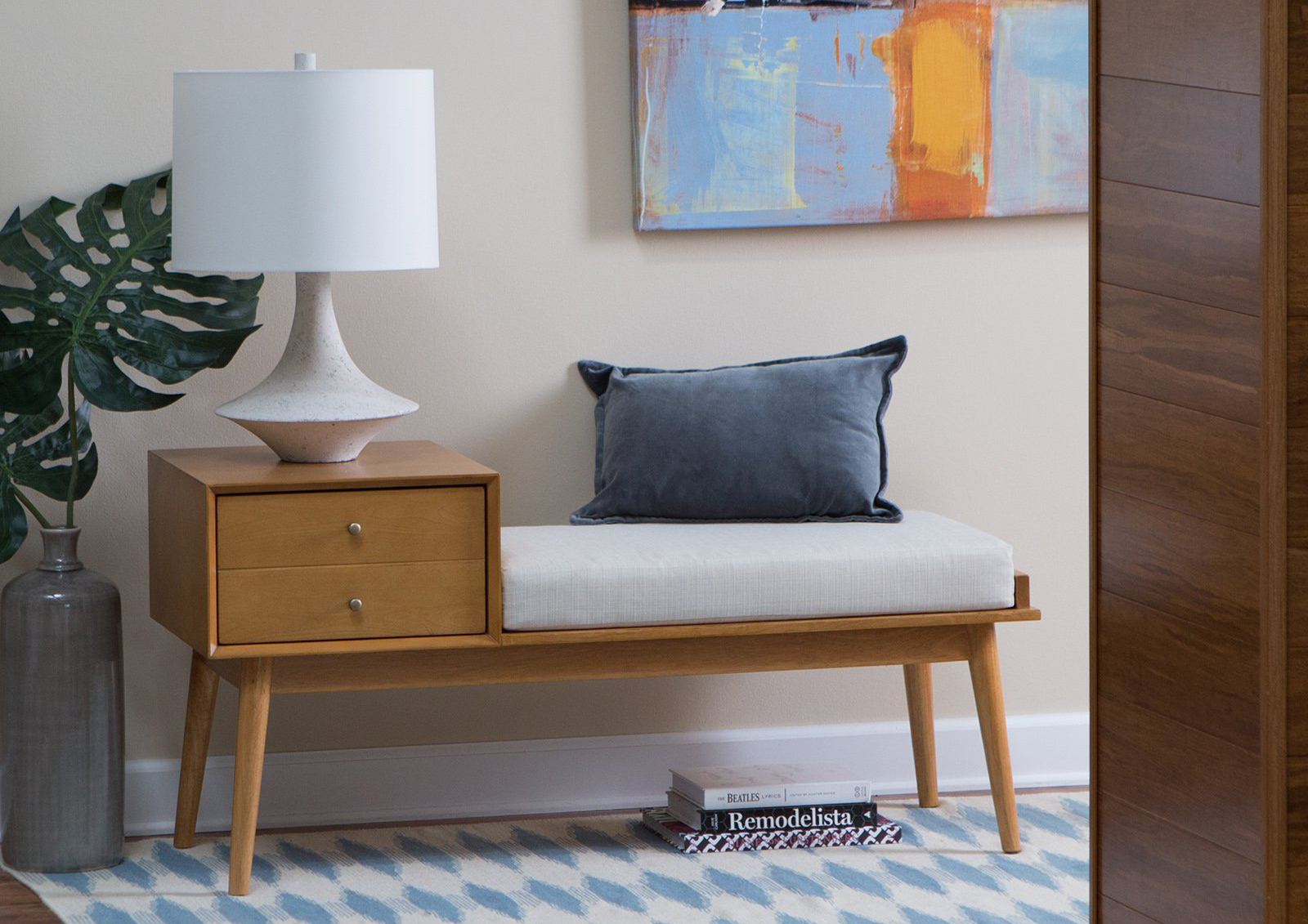 Peachy Modern Storage Bench Top 10 Solutions For Your Entryway Ocoug Best Dining Table And Chair Ideas Images Ocougorg